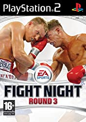 Fight Night: Round 3 (PS2)