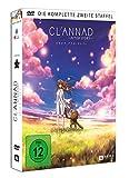 Clannad After Story - 2. Staffel - DVD-Gesamtausgabe