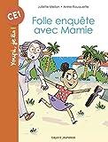 """Afficher """"Folle enquête avec mamie"""""""