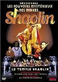 Les Pouvoirs mystérieux des moines Shaolin