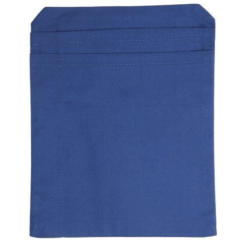 Premier Schürzen Tasche (Einheitsgröße) (Königsblau) (Premier Akzent)