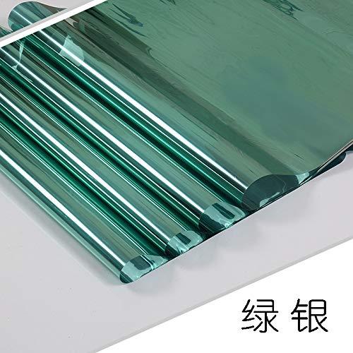 lsaiyy Einweg Perspektive Sonnencreme Isolierfolie Haushalt Glasfolie Aufkleber Blackout