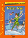 Peter Pan - Disney Hachette Edition - 01/04/2000