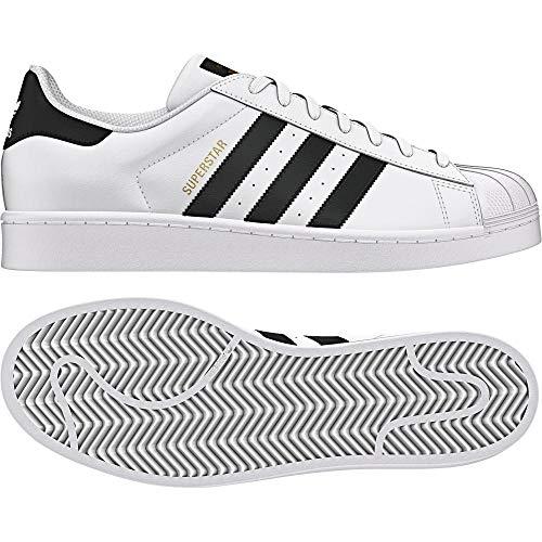 Adidas Superstar Schuhe running white-core - 18