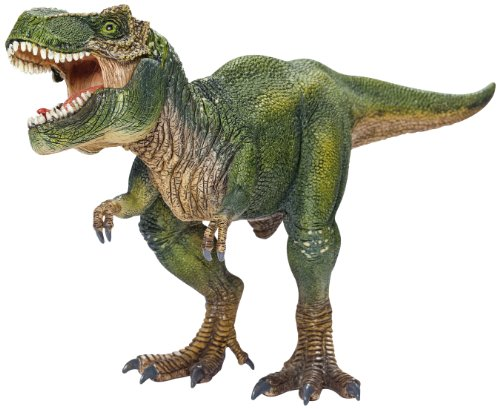 Imagen principal de itsImagical - Figura tiranosaurio Rex (Imaginarium 62933)