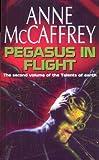 Pegasus In Flight (The Talent Series)