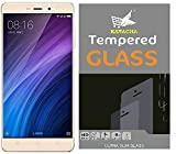 Kavacha (TM) Xiaomi RedMi 4A Tempered Gl...