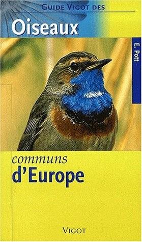 Oiseaux communs d'Europe