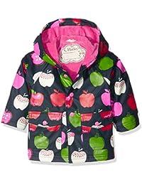 Hatley Infant Raincoat-Nordic Apples, Impermeable para Bebés