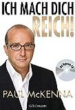 Ich mach dich reich!: Mit Hpynose-CD