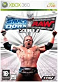 Cheapest WWE Smackdown Vs RAW 2007 on Xbox 360