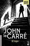 13. El topo - John le Carré :arrow: 1974