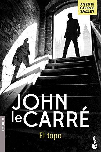 El topo (Biblioteca John le Carré) por John le Carré