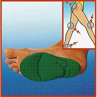 Luftkissen für Füße