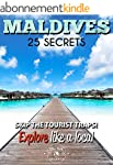 Maldives 25 Secrets Bucket List  - Th...