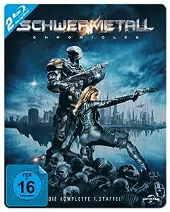 Schwermetall Serie