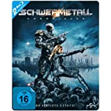 Schwermetall Chronicles - Die komplette 1. Staffel