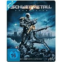 Schwermetall Chronicles - Die komplette 1. Staffel