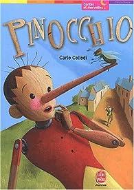 Pinocchio, nouvelle édition par Carlo Collodi