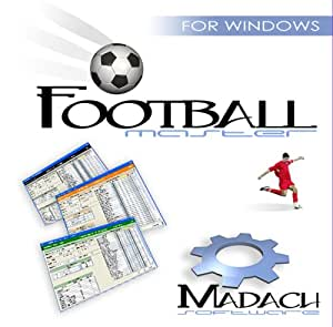 FootballMaster for Windows - Manchester City Edition
