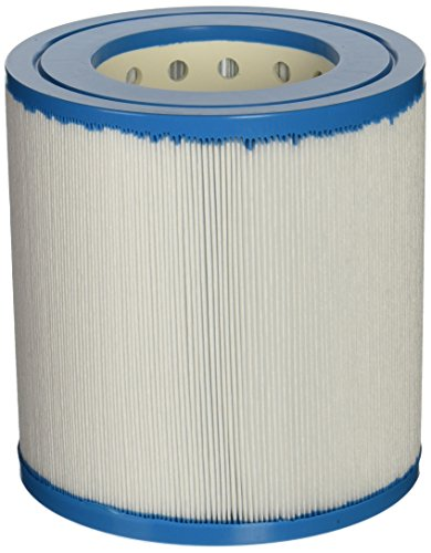 Filbur FC-1003 antimikrobielle Ersatzfilterpatrone für Master/Imperial Cylindar Pool und Spa Filter - Master Spas Filter
