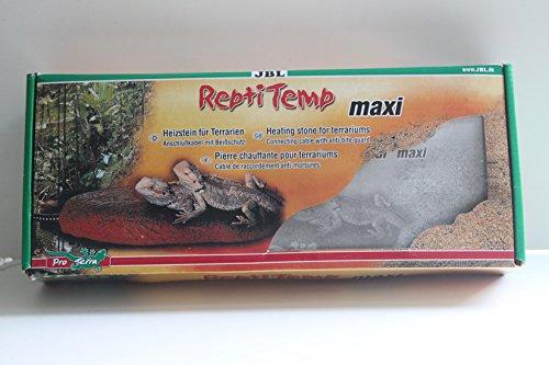 JBL ReptiTemp maxi Heizstein für Terrarien 11 W