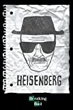empireposter - Breaking Bad - Heisenberg Wanted - Größe (cm), ca. 61x91,5 - Poster, NEU -