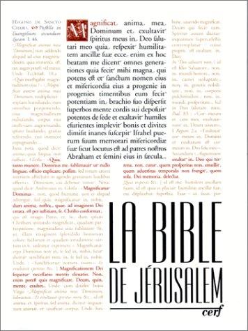 Bible de Jérusalem par Collectif