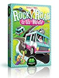 Green Couch Games Rocky Road A La Mode Board Game - English