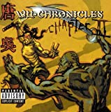 Songtexte von Wu‐Tang Clan - Wu‐Chronicles, Chapter II