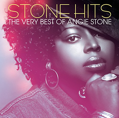 Urban Stone (Best of Angie Stone,the Very)