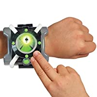 Ben 10 Basic Omnitrix Action Figure For Boys