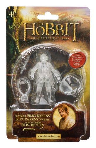 The Hobbit - Figura de Bilbo Bolsón Invisible 2