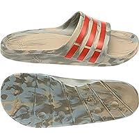 wholesale dealer 11e93 d64f4 adidas Duramo Slide, Chanclas Unisex Adulto
