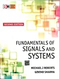 Fundamentals of Signals and Systems (SIE) e/2