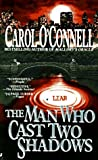 The Man Who Cast Two Shadows (Kathleen Mallory Novels (Paperback))