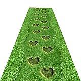 ANHPI-Carpet Flur Runner Teppich Lange 3D Teppiche Weich Und Bequem Für Schmale Halle, 2 Styles, Mehrere Größen,1#-1 * 4m