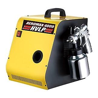 Builder aeromax4000estación de pintura 1200W