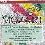 Les nozze di Figaro / Cosi fan tutte / Don Giovanni