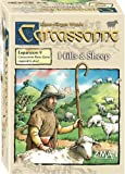 Carcassonne Expansion 9: Hills and Sheep