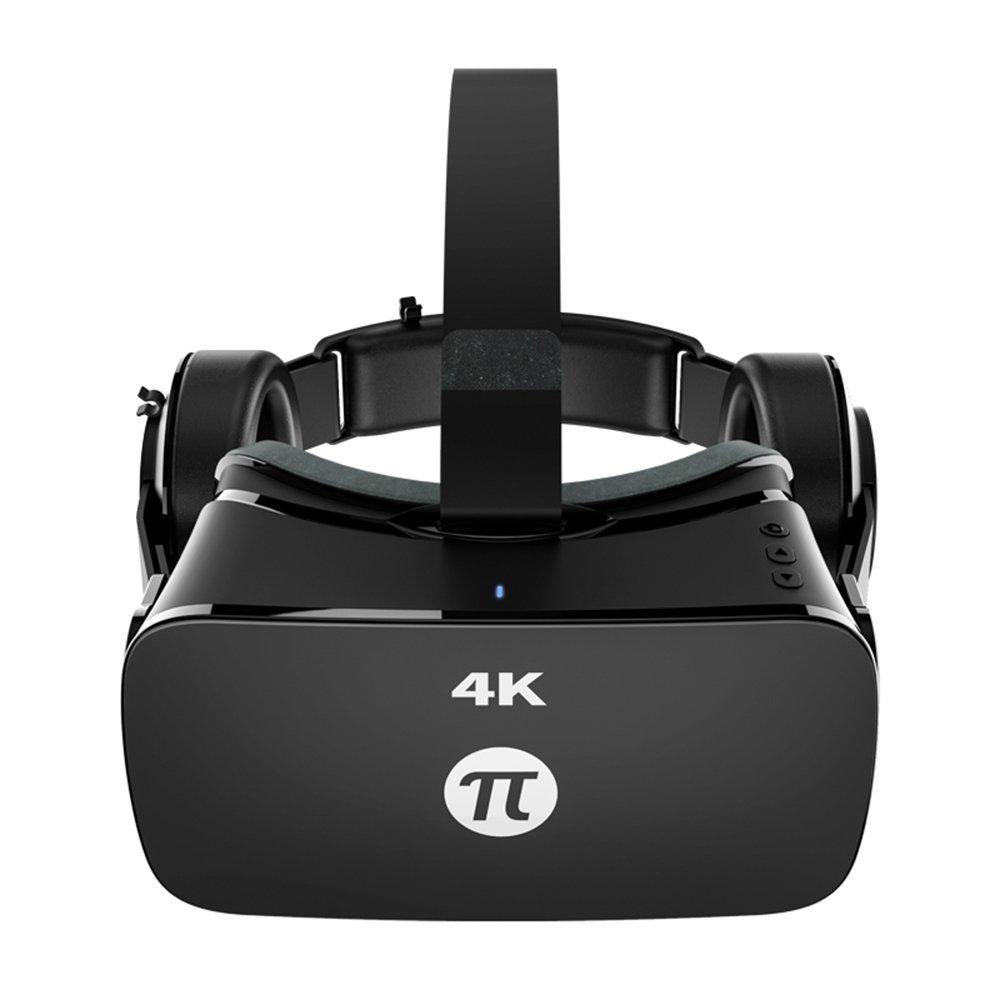 PIMAX 4K de réalité virtuelle casque