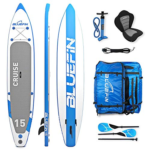 Sup Cruise de Bluefin | Paddle Board Sup Gonflable...
