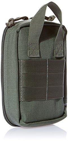"""Maxpedition, praktische Tasche """"Fatty"""", khaki (beige) - MAXP-261-K Laubgrün"""