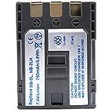 NX - Batterie photo/caméscope 7.4V 750mAh -