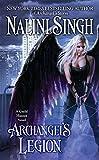 Archangel's Legion (Guild Hunter Book 6) (English Edition)