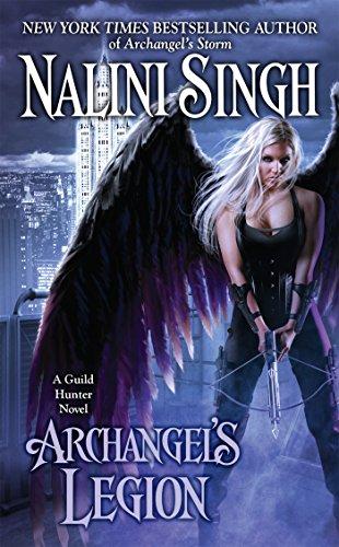 Archangel's Legion (Guild Hunter)