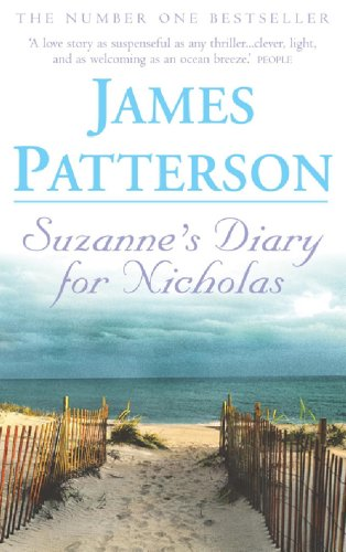 Suzanne's Diary for Nicholas (English Edition)