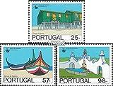 Prophila Collection Portugal 1710-1712 (Completa.edición.) 1987 Turismo (Sellos para los coleccionistas)