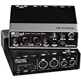 Steinberg UR22 MKII USB Audio Interface inkl. Apple iPad Support