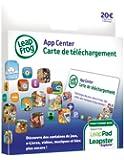 Leapfrog - 88600 - Jeu Éducatif - LeapPad/ LeapPad 2/ Leapster Explorer Nouvelle Cartes de Téléchargement